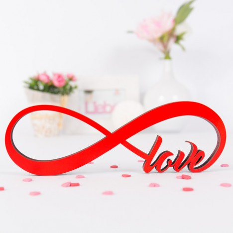 Infinity - Love