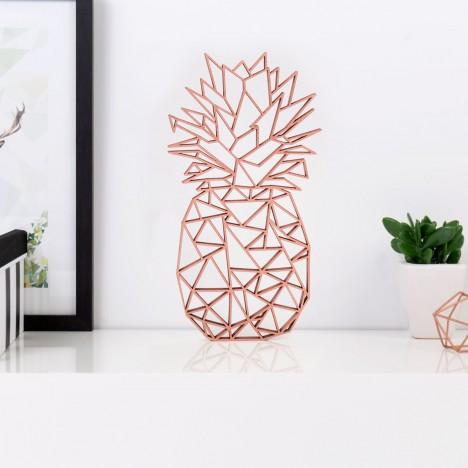 Origami Ananas