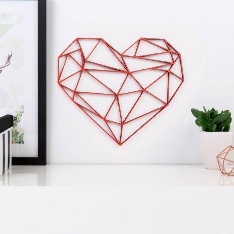 Origami Herz