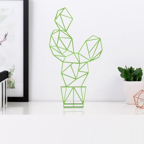 Origami Kaktus