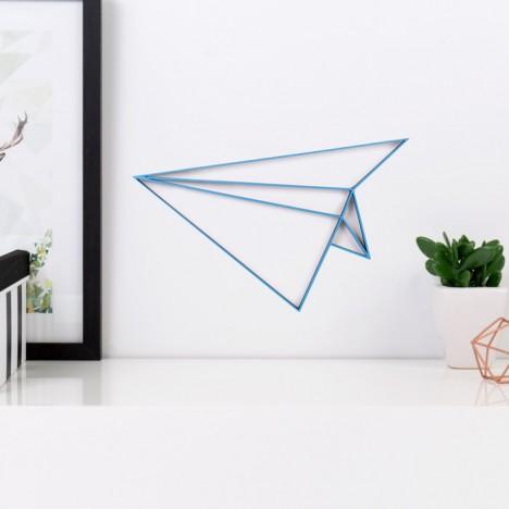 Dekoration Origami