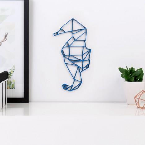origami seepferdchen