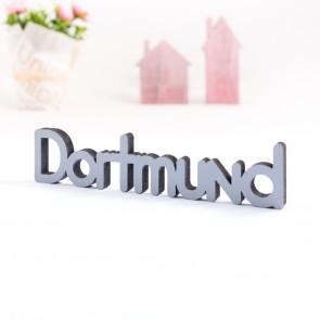 Dekoschriftzug Dortmund