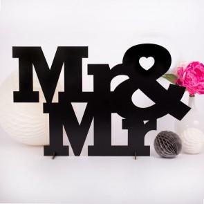 Mr und Mr Gästebuch
