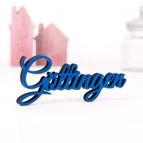 Dekoschriftzug Göttingen