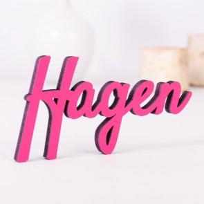 Dekoschriftzug Hagen