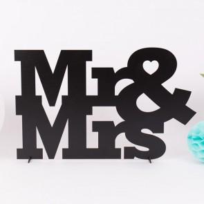Mr und Mrs Gästebuch