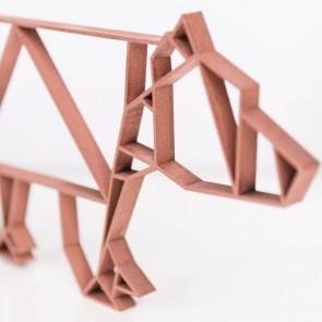ORIGAMI 3D-Motiv Bär