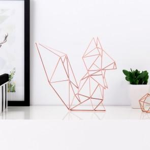 Origami Eichhörchen