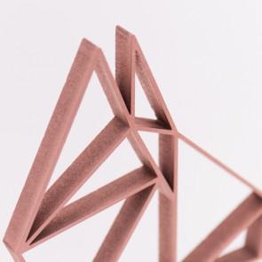 ORIGAMI 3D-Motiv Eichhörnchen