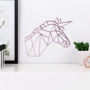 Origami Figur Einhorn