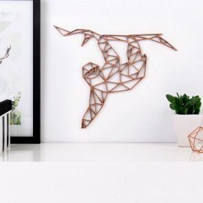 Faultier Origami