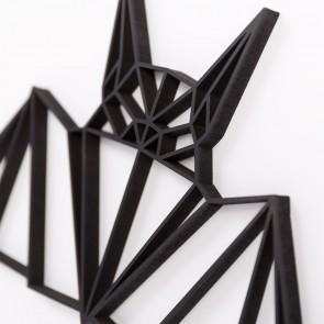ORIGAMI 3D-Motiv Fledermaus
