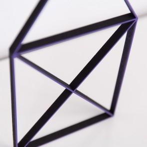 ORIGAMI 3D-Motiv Haus