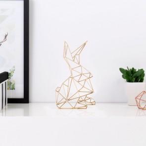 Origami Kaninchen