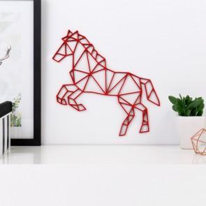 Pferd Origami Figur