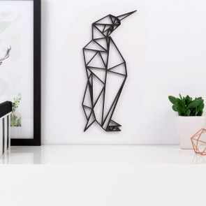 Origami Pinguin