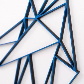 ORIGAMI 3D-Motiv Pinguin