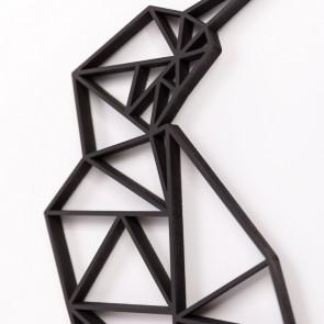 ORIGAMI 3D-Motiv Pinguin-2