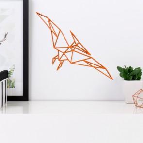 ORIGAMI 3D-Motiv Pterodactylus