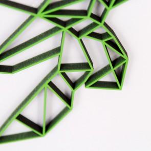 ORIGAMI 3D-Motiv Schildkröte