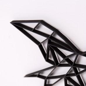 ORIGAMI 3D-Motiv Schwalbe