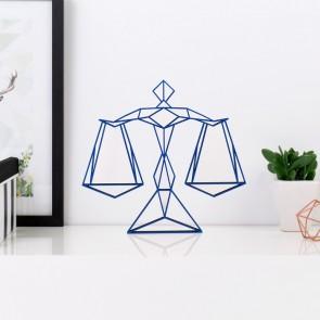 Sternzeichen 3D-Motiv