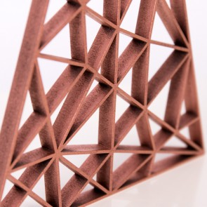 ORIGAMI 3D-Motiv Tannenbaum