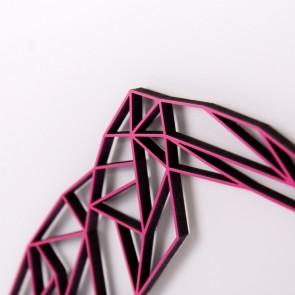 ORIGAMI 3D-Motiv Tukan