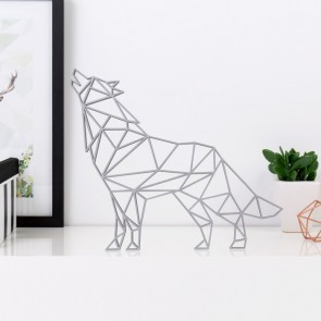Origami 3D-Motiv
