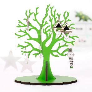 Schmuckbaum Julia aus Holz