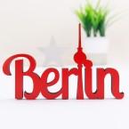 Dekoschriftzug Berlin