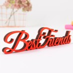 Dekoschriftzug Best Friends