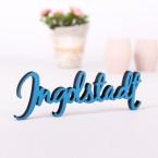 Dekoschriftzug Ingolstadt