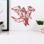 Origami Drache