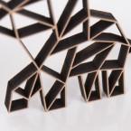 Elefantenfamilie Origami