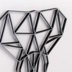 Elefantenkopf Origami