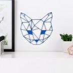 Katzenkopf Origami Figur