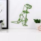 Origami T-Rex