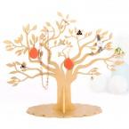 Schmuckbaum Anna aus Holz