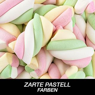 Dekoschriftzug Pastell
