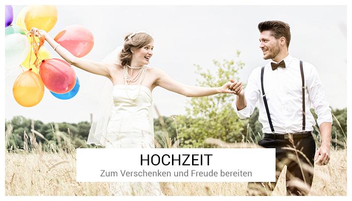 Dekoschriftzug als Hochzeitsgeschenk