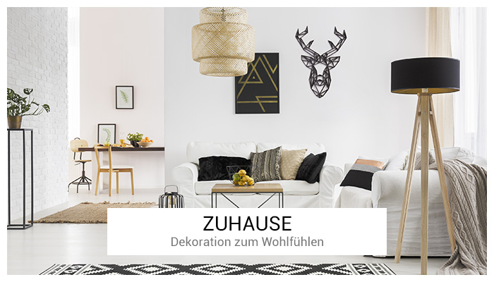 Zuhause Dekoration